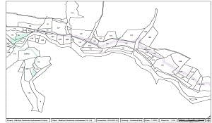 Preparation of Cadastral Map of Nyadi Phidi Hydropower Project (21.4 MW)