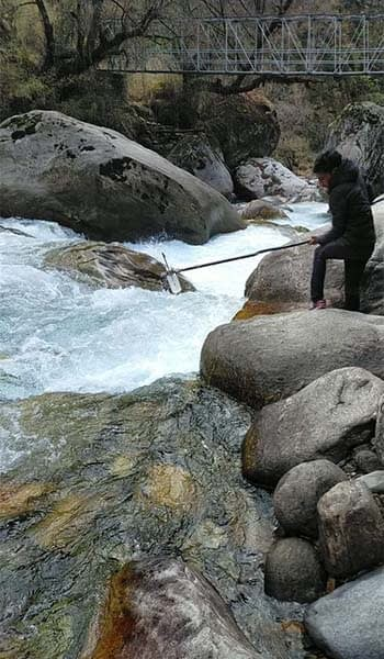 Hydrology and Sediment Study of Chameliya Hydropower Project (60 MW), Darchula District