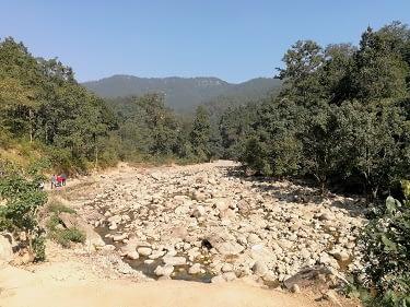 Preparation of Detail Project Report for Lamiraha Multipurpose Dam, Sainanmaina, Rupandehi