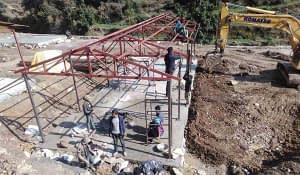 Field Investigation, Detailed Engineering Design and Construction Supervision of Madhya Tarakhola Small Hydropower Project (2.2 MW)