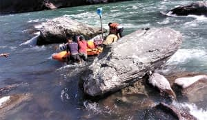 Consulting Services for Bathymetric Survey of Karnali River for Betan Karnali PROR Hydroelectric Project