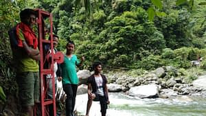 Equipment Rental and Technical Supervision for Cableway Fabrication and Installation for Upper Arun HEP and Ikhuwa Khola HPP