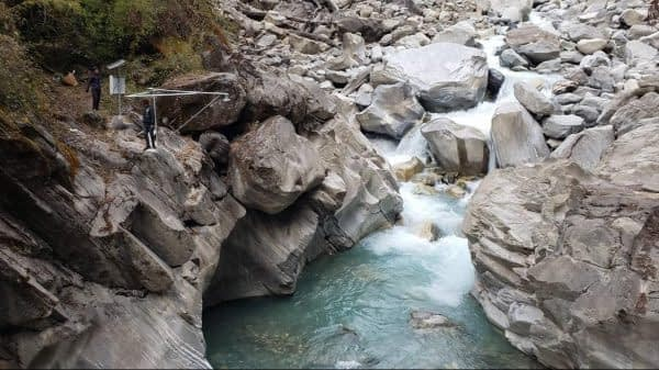 Supply and Installation of Satellite based Automatic Water Level Recorder in Headworks of Kunaban Khola Hydropower Project, 24.78 MW