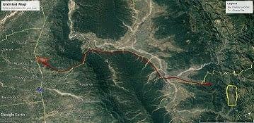 Shaurya Railway project