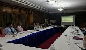 Preparation of EPC bidding Documents and technical specification of Nyadi Phidi Hydropower Project