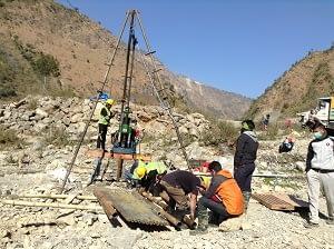 Kathmandu-Terai/ Madhesh Fast Track (Expressway) Road Project